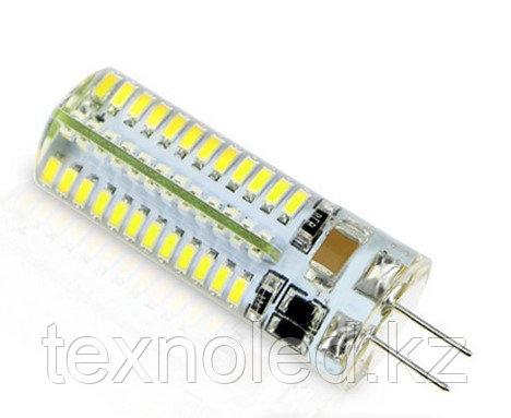 Светодиодная лампа Led G4,/5W/3000K,6000К 220V