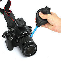 3в1 Набор для чистки  цифровых фотоаппаратов, фото 3