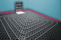 Плиты energofloor® pipelock
