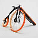 Ароматизатор Bicycle грейпфрут PHANTOM РН3256 PH3257 PH3258, фото 4