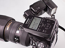 Трансмиттер-Передатчик Yongnuo YN-622N-TX Nikon I-TTL 1-шт, фото 2