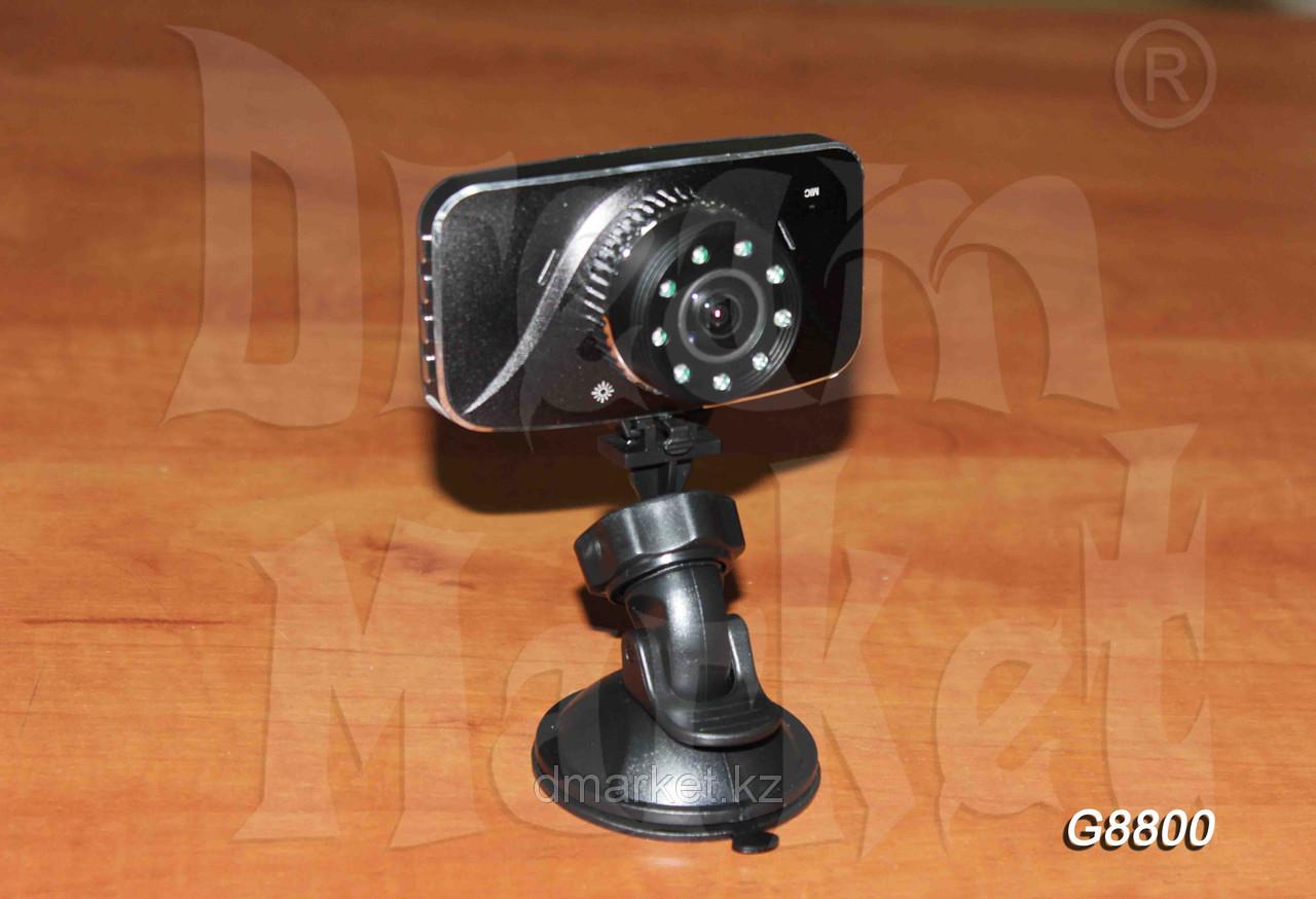 Автомобильный видеорегистратор G8800 GPS