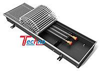 Конвектор внутрипольный (встраиваемый) с естественной конвекцией - Techno Usual KVZ 250-85-800