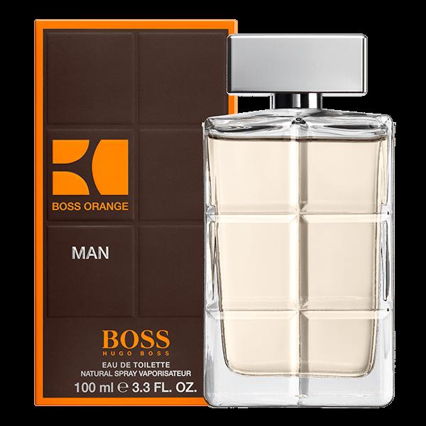 Boss Orange for Men Hugo Boss