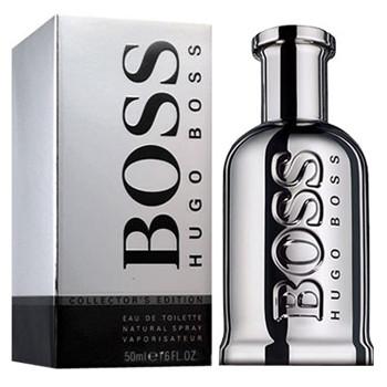 Boss #6 Collector's Edition Bottled Hugo Boss