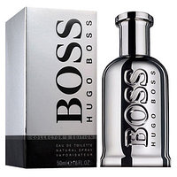 Boss #6 Collector's Edition Bottled Hugo Boss