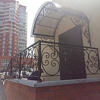 Изготовление входной группы Алматы, фото 1