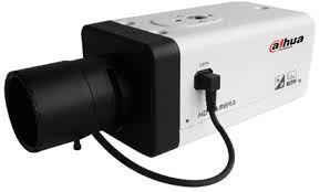 IP камера Dahua IPC-HF5200P 2Mp в стандартном корпусе