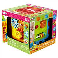 Активный куб Playgo