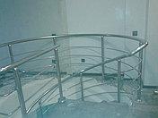 Перила из нержавеющей стали (Сборно-разборные), фото 2
