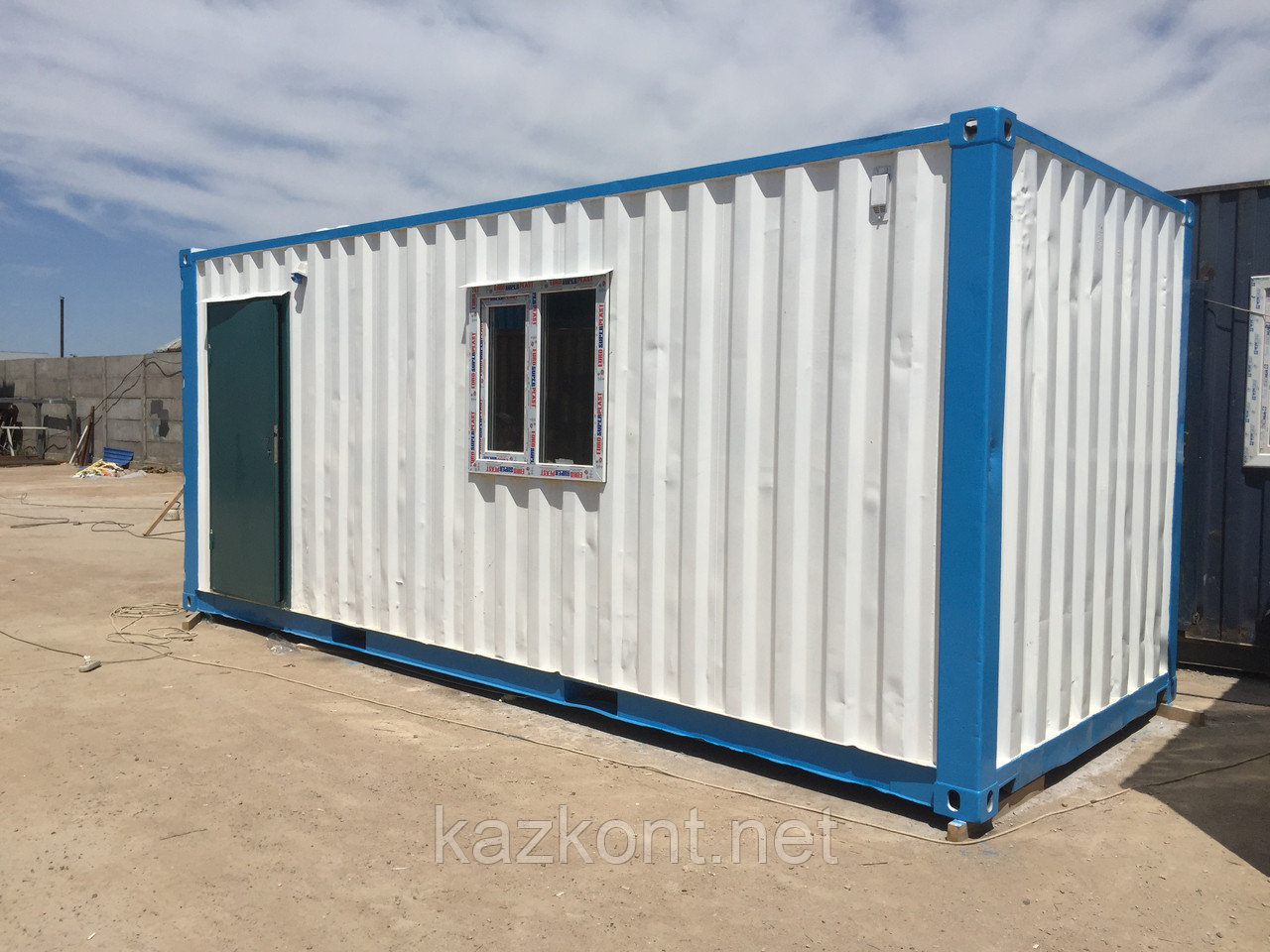 Продам жилой Контейнер в Алматинской области Алматы!