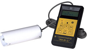 Газоанализатор ОКА-92МТ (метан, сероводород, аммиак, угарный газ, пропан, хлор, кислород