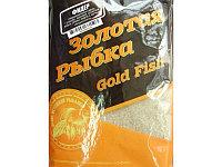 Прикормка Gold Fish Kлубника