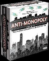 "Настольная игра Hobby World ""Антимонополия"""