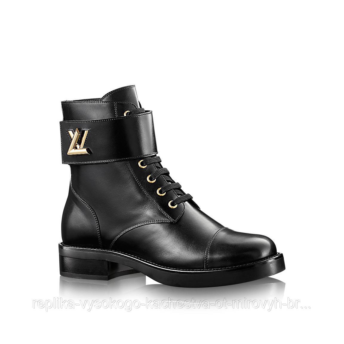 Ботинки  WONDERLAND, оригинальное качество
