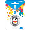 Память Smart Buy USB Flash   8GB Собака, серый