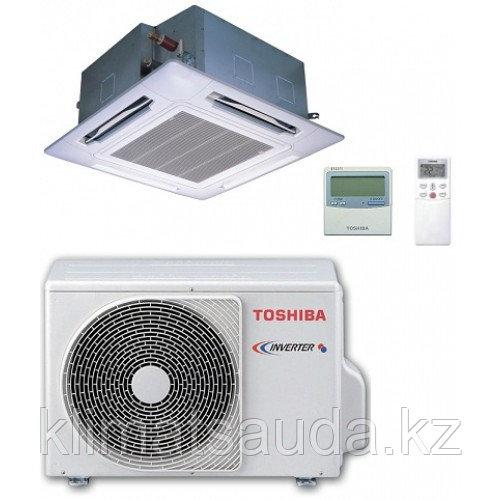 Кассетный кондиционер Toshiba RAV-SM804UT-E