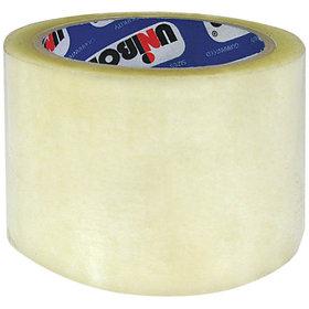 Клейкая лента упаковочная 72 мм*66 м 45 мкм