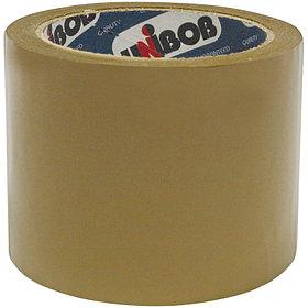Клейкая лента упаковочная 72 мм*66 м 45 мкм темная