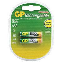 Аккумулятор HR03 GP 100AAAHC-UC2 1000mAh