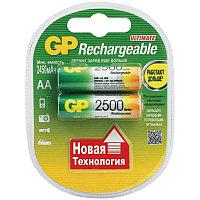 Аккумулятор HR06 GP 250AAHC-UC2 2500mAh