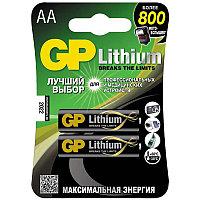 Батарейка LR06 GP Lithium 15LF 2CR2 BC2