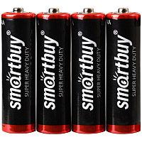 Батарейка SmartBuy R06 SB4
