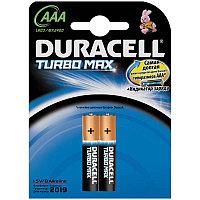 Батарейка LR03 DURACELL TURBO MAX LR03  2BL