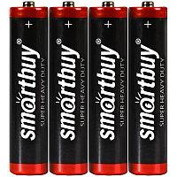 Батарейка SmartBuy R03 SB4