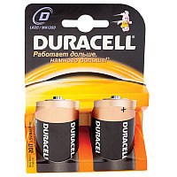 Батарейка LR20 DURACELL BASIC LR20 2BL