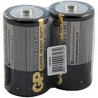 Батарейка R20 GP Supercell 13S OS2