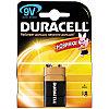 Батарейка MN1604 DURACELL BASIC 6LR61 9V 1BL КРОНА