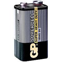 Батарейка MN1604 GP Supercell 1604S OS1 КРОНА