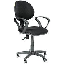 "Кресло оператора ""Chairman 682"" PL, ткань JP чёрная"