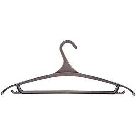 Вешалка для легкой верхней одежды, пластик,  р.52-54