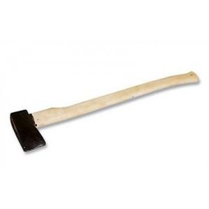 Колун с деревянной рукояткой, 2,5 кг