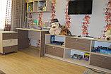 Стол ученический и мини стеллаж, фото 2