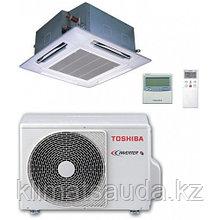 Кассетный кондиционер Toshiba RAV-SM1104UT-E