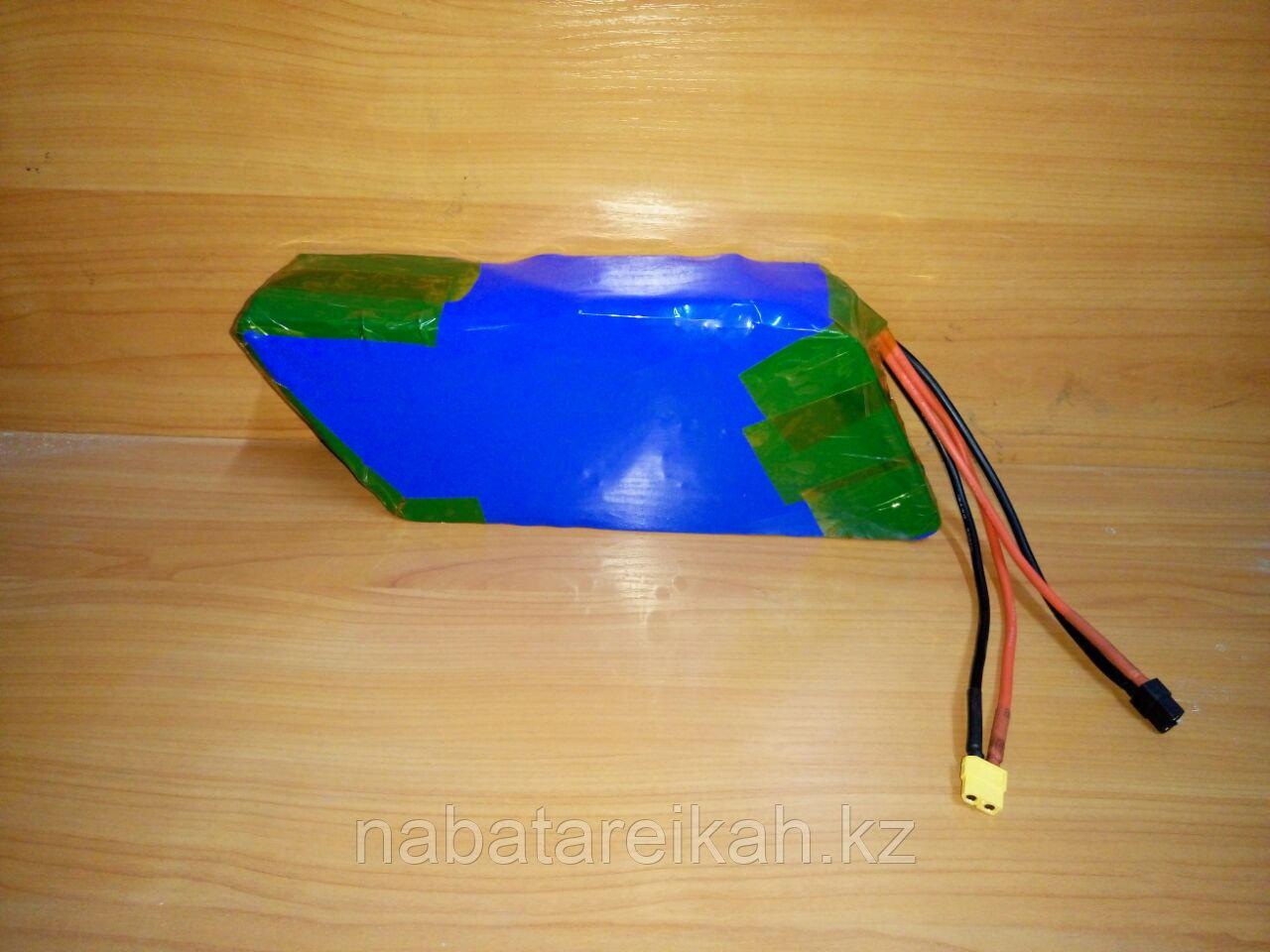Аккумуляторная батарея для электровелосипеда 48В 14.5Ач Li-ion Panasonic