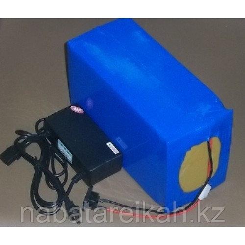 Аккумуляторная батарея 48В10Ач Li-ion