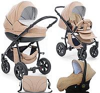 Детская коляска Tutis MIMI 3 в 1