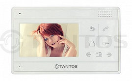 LILU SD. - Монитор видеодомофона (Tantos)