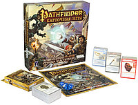 Настольная игра Pathfinder. Возвращение рунных властителей. Карточная версия