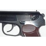 Пневматический пистолет МР-654К-20 серия(обн.руч.), фото 7