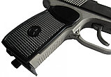 Пистолет пневматический МР-651 КС, фото 3