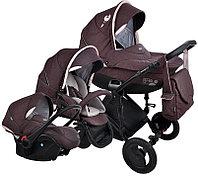 Детская коляска Tutis Zippy Pia 3 в 1