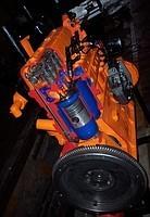 Запчасти двигателя Д-65