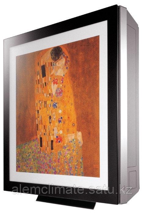 Настенный кондиционер LG Art Cool Gallery Invertor A12AW1 (35-40 кв.м.)
