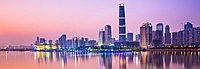 Жд перевозка Гуандун - Казахстан
