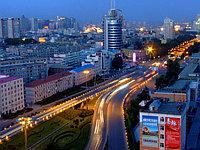 Жд перевозка Чанчунь - Казахстан